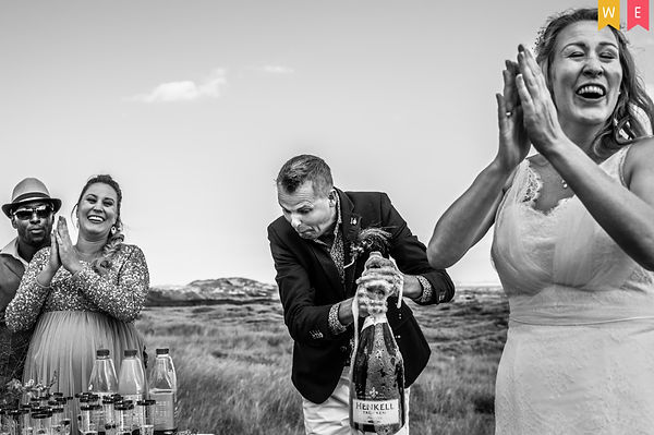 Top trouwfotograaf van Nederland - Mywed wedding photographers award