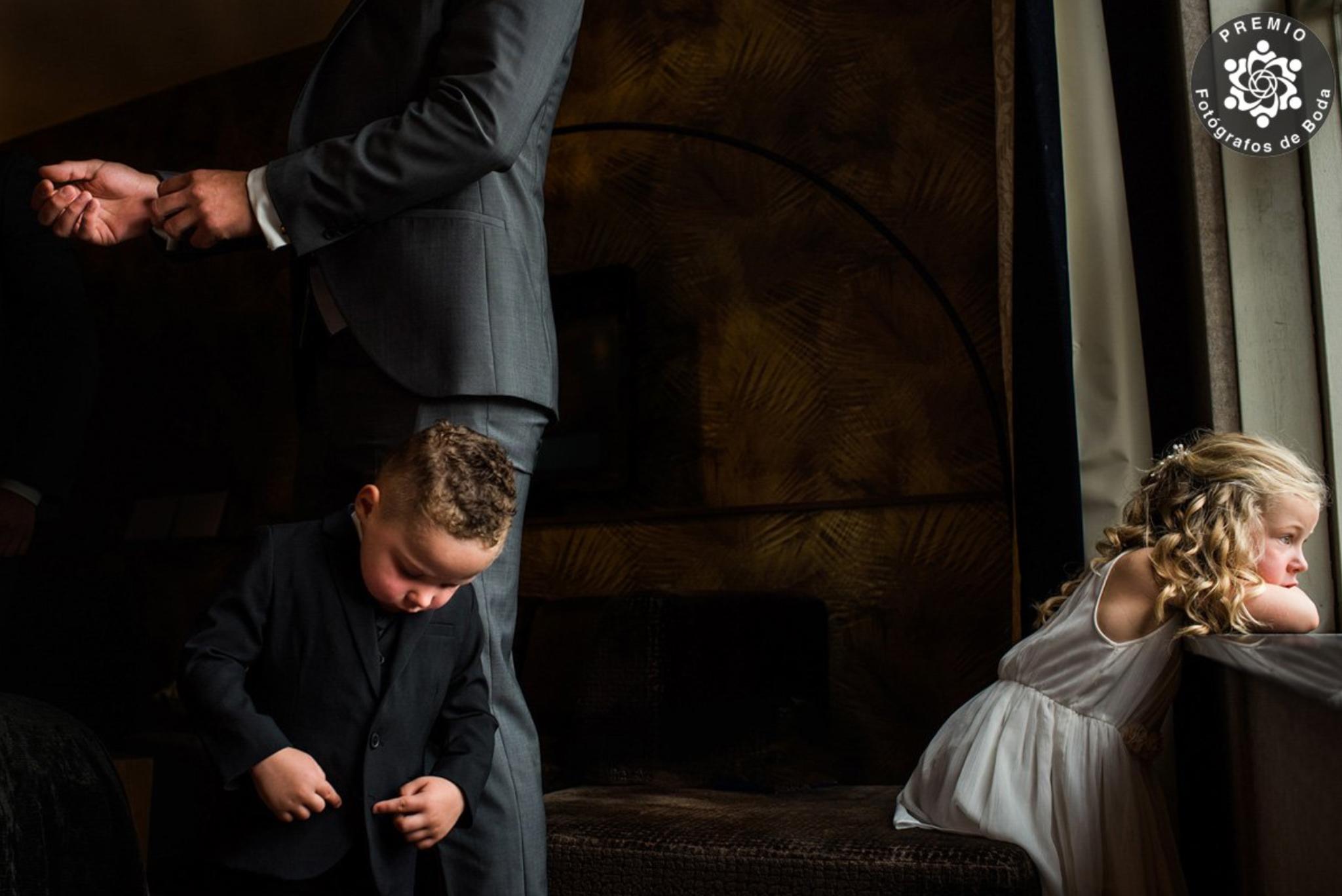Ongeposeerde trouwfotografie, Breda
