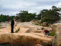 Bruidsfotograaf in Noorwegen Denise Motz
