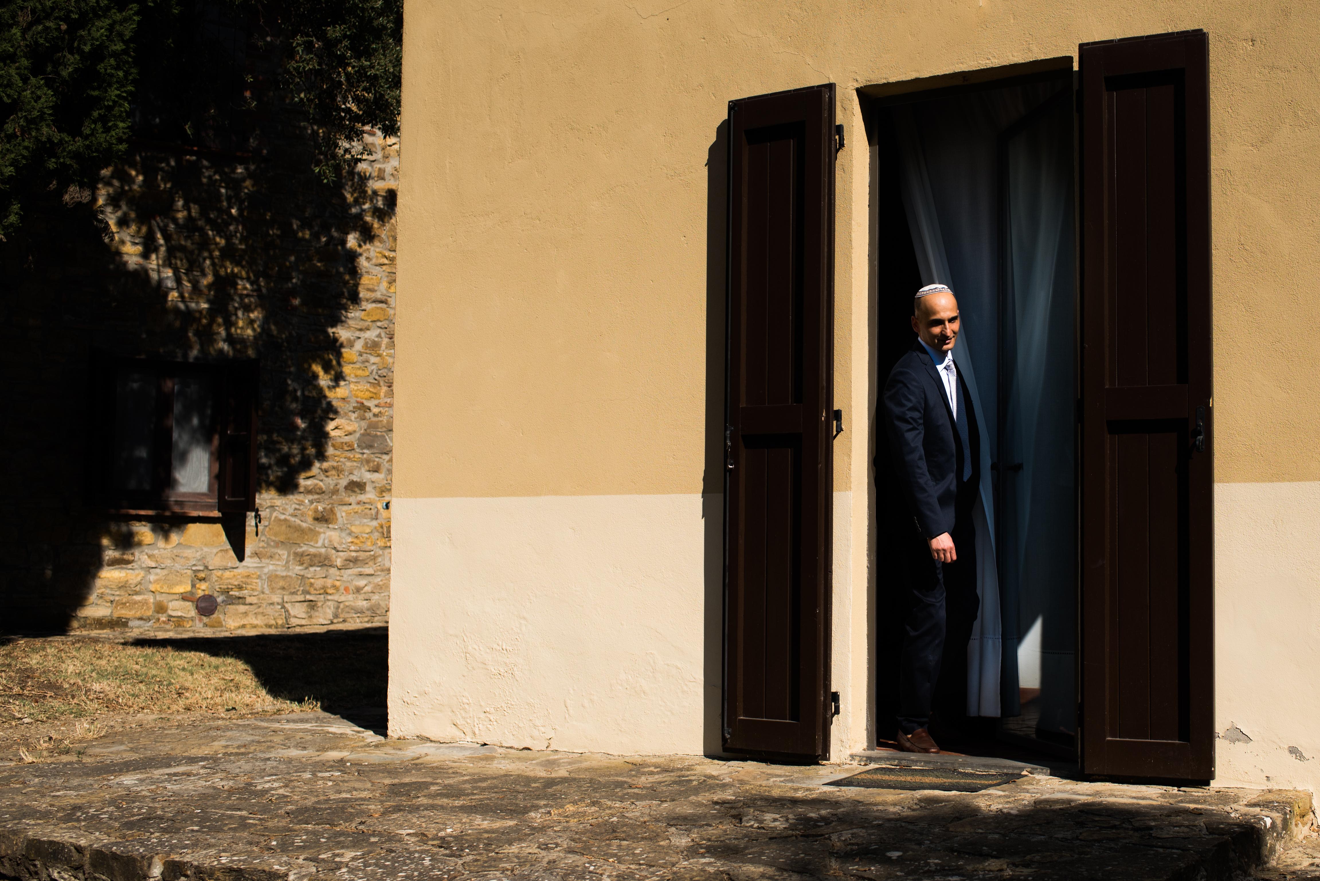 Bruidsfotografie, Trouwen in Italië