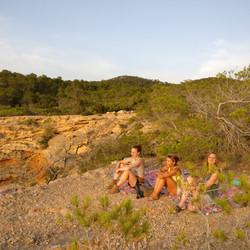 Bruidsfotograaf in Ibiza, Contact Denise Motz