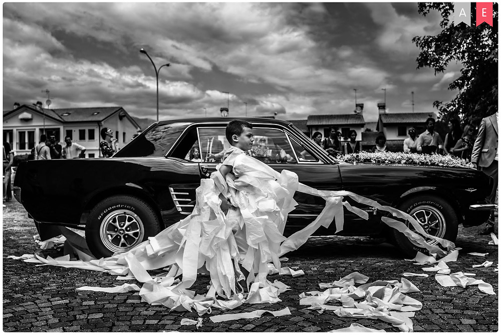 Nominatie beste trouwfotograaf ter wereld