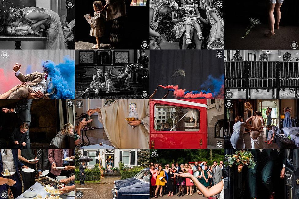 Beste Trouwfotograaf van het jaar 2020 - Denise Motz