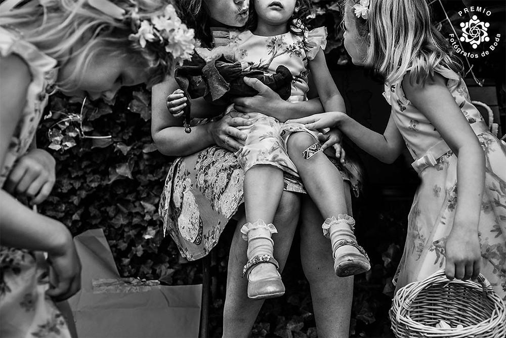 Award trouwfotograaf van het jaar 2020 - Denise Motz - Fotógrafos de boda