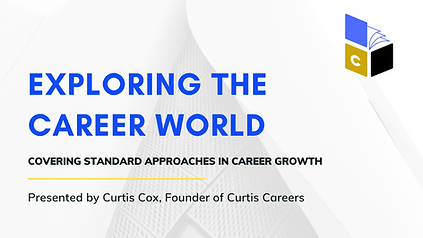 Exploring the Career World_ Covering Sta