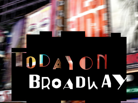 The best of New York's Broadway comes to Prague's Vinohrady Theater!