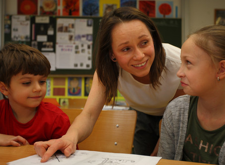Two Hour School celebrates its first anniversary with new courses for Czech as well as expat kids
