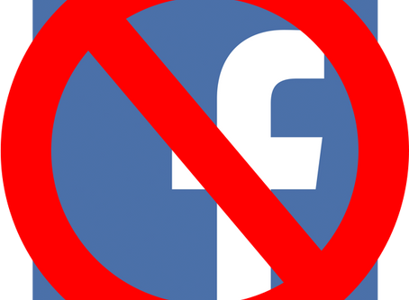 Facebook and its callous lockdown
