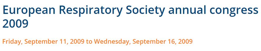 European Respiratory Society 2009.PNG