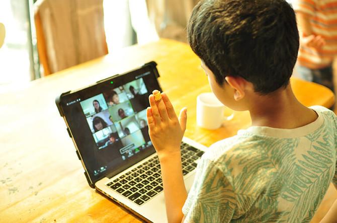 オンラインでSDGsを学ぼう 未来の教室 2期スタートしました