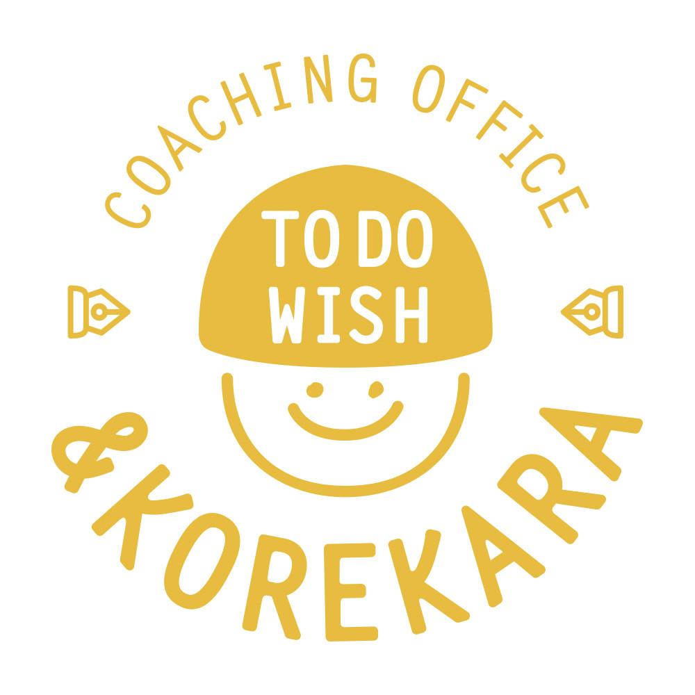 コーチングオフィス&KOREKARA/LOGO
