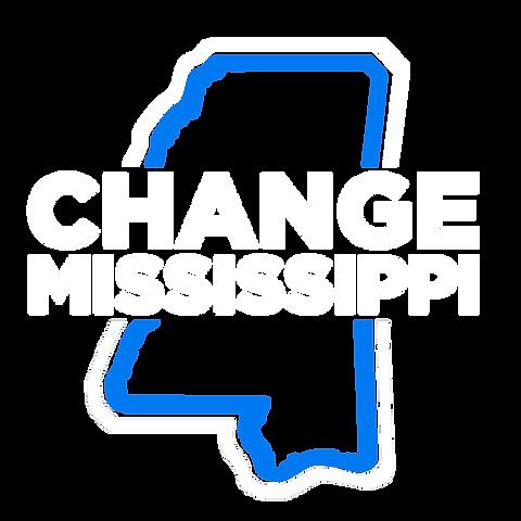 Change Mississippi Logo