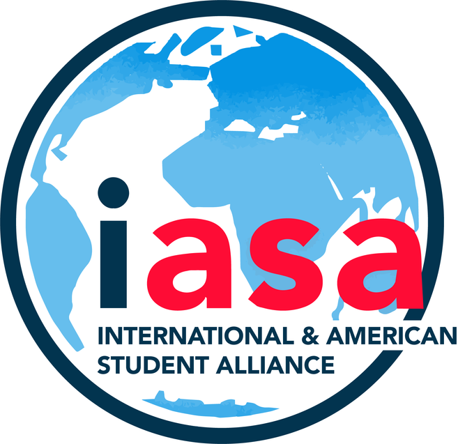International and American Student Alliance