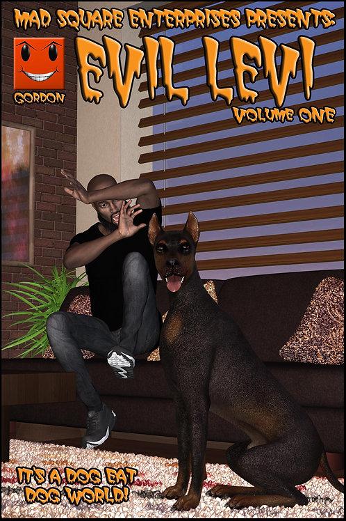 EVIL LEVI - VOLUME ONE