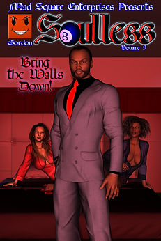 SOULLESS COMIC COVER VOLUME 9.jpg