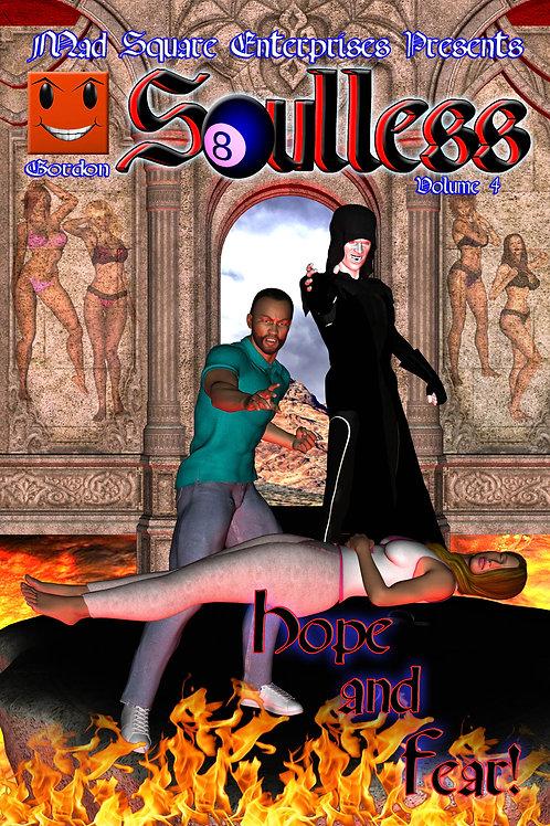 SOULLESS - VOLUME 4