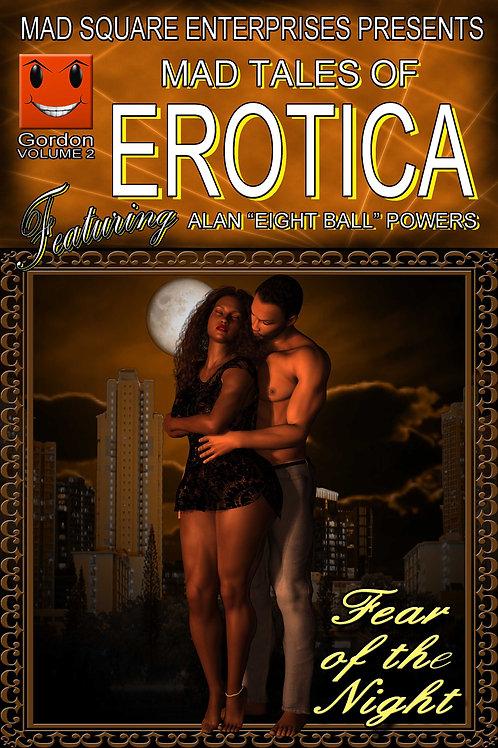 MAD TALES OF EROTICA - VOLUME 2