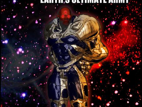 F.A.T.H.E.R. - Earth's Ultimate Army!