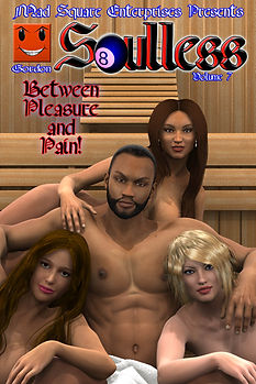 SOULLESS BOOK COVER VOL 7.jpg
