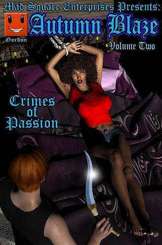 Autumn Blaze Crimes of Passion Cover Mai