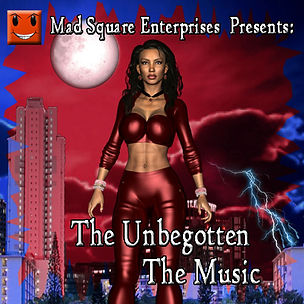 The Unbegotten Music Cover.jpg