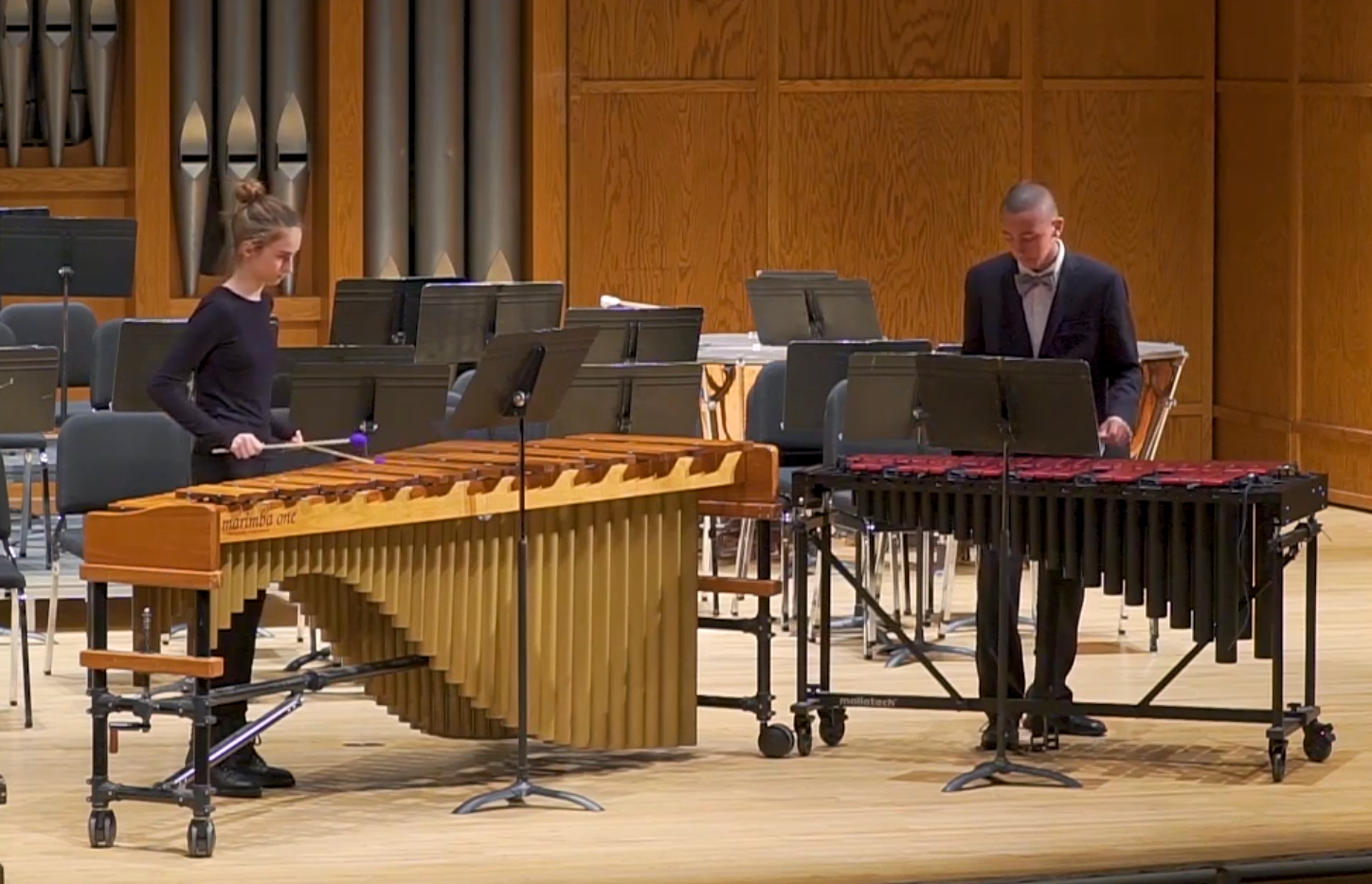 Percussion Ensemble, Fall Concert.png