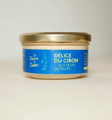 DÉLICE DU CIRON