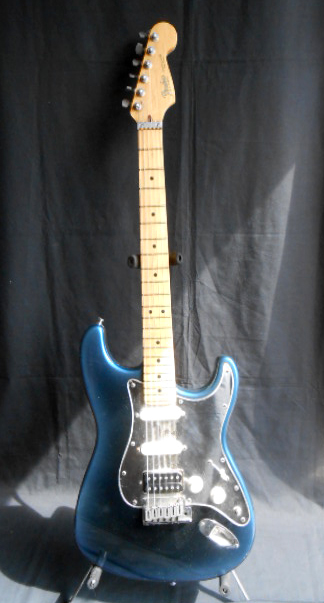 Fender Stratocaster - USA made