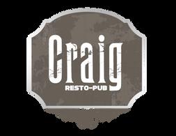 Craig resto-pub