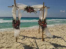 Cozumel Wedding Planner Reviews &Testimnials