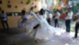 Mexican Style Wedding Planners Cozumel