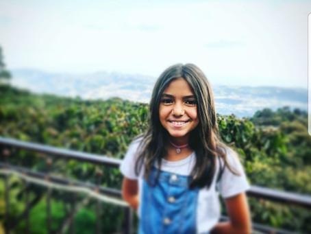 Situación de la niñez en El Salvador