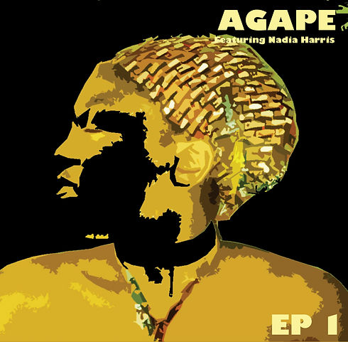 Agape - EP1 CD ART front 2.jpg