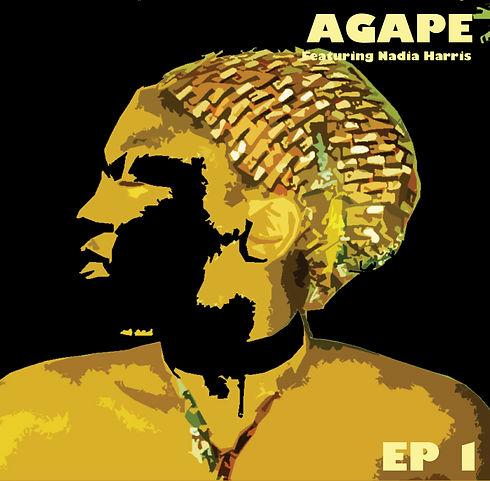 Agape - EP1 CD ART front 2.jpg