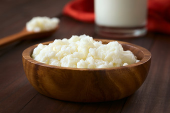 Kefir - Nutrition of Kings