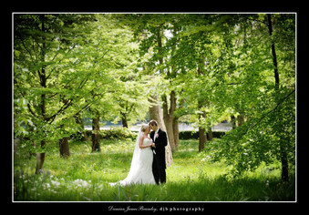 Picture Perfect: Wedding photography 1/3