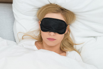 Top Tips - Beating Insomnia