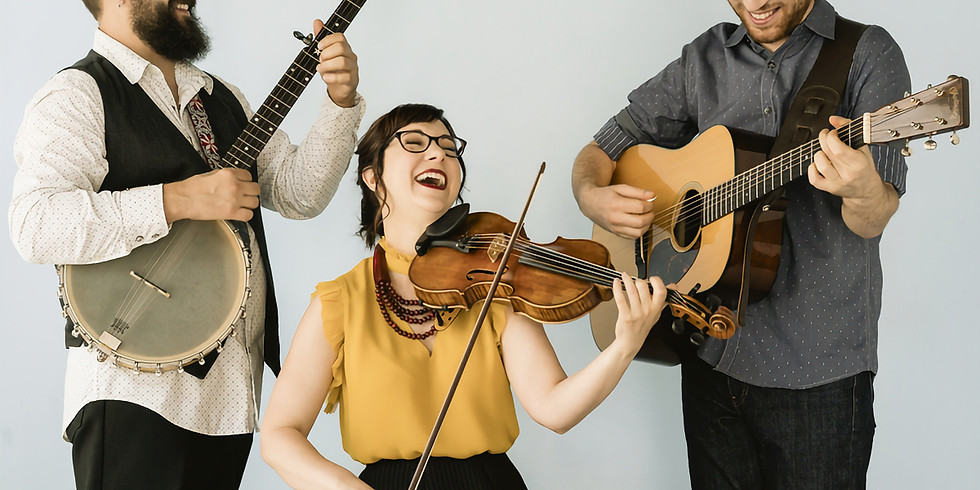 April Verch Band