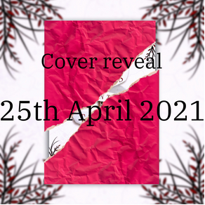 All will be revealed...
