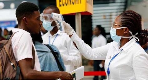 Coronavirus, Congo face à la crise