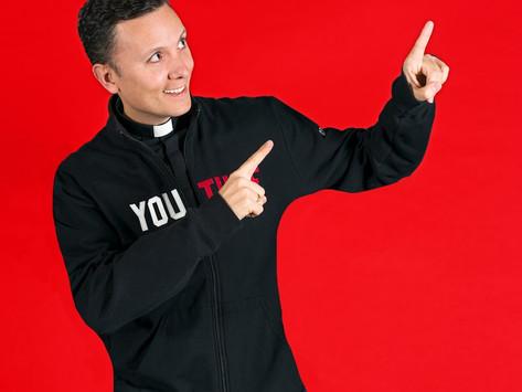 Un paulino entre los Youtubers católicos