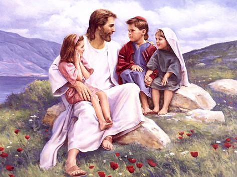 La vera Chiesa protegge i suoi figli