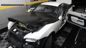 rolls royce professional car wrap miami firstclass autosports