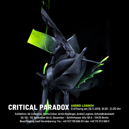 CRITICAL PARADOX