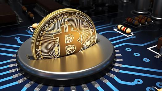 Bitcoin and China