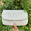 Thumbnail: Hand Embroidered Talia Clutch