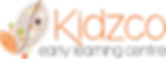 Kidzco Early Learning Centres logo