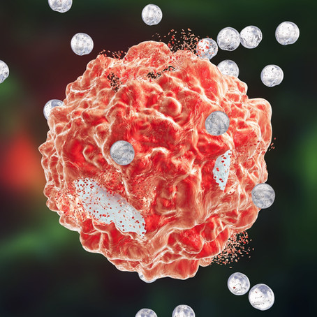 Let Us Speak S2 E2, nanoparticles