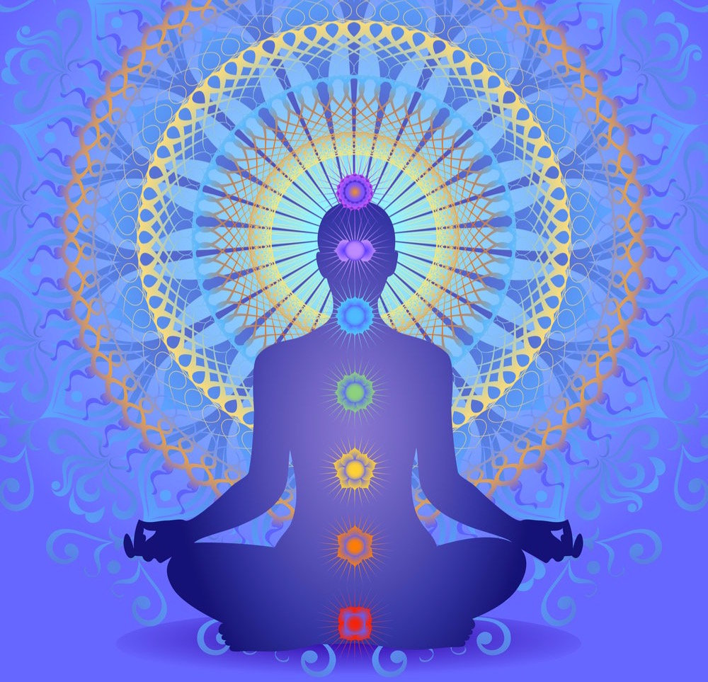 Chakra Clearing/alignment