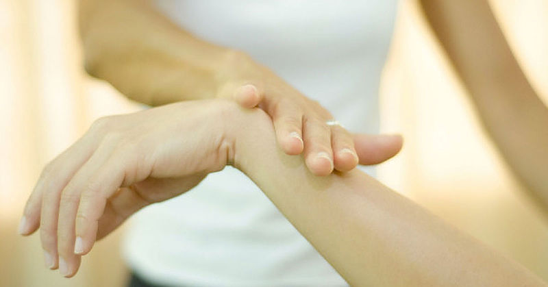 Remote Muscle Testing (Kinesiology)